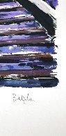 Train Tracks 2018 Portfolio of 4 Limited Edition Print by Bob  Dylan - 4