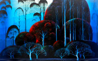 Enchanted Forest Limited Edition Print by Eyvind Earle - 0