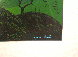 Above The Sea 1987 Limited Edition Print by Eyvind Earle - 4