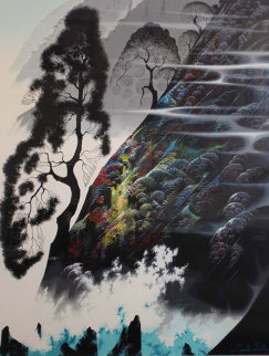 Radiant Splendor 1990 Limited Edition Print - Eyvind Earle