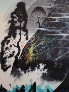 Radiant Splendor 1990 Limited Edition Print by Eyvind Earle