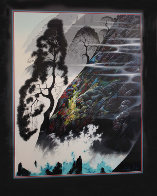 Radiant Splendor 1990 Limited Edition Print by Eyvind Earle - 1