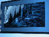 Black Spruce 1990 Limited Edition Print by Eyvind Earle - 1