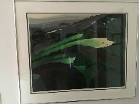 Spring 1981 Limited Edition Print by Eyvind Earle - 1