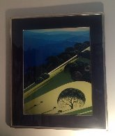 Summer 1981 Limited Edition Print by Eyvind Earle - 1