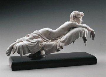 A Daydream Bronze Sculpture 2003 22 in Sculpture by Martin Eichinger