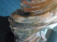 Sailaway Bronze Sculpture 2006 38 in Sculpture by Martin Eichinger - 4