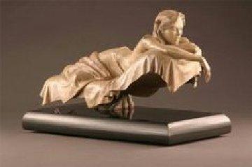 A Daydream Bronze Sculpture 2004 13 in Sculpture by Martin Eichinger