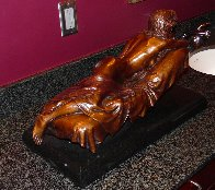 A Daydream Bronze Sculpture 2004 13 in Sculpture by Martin Eichinger - 1