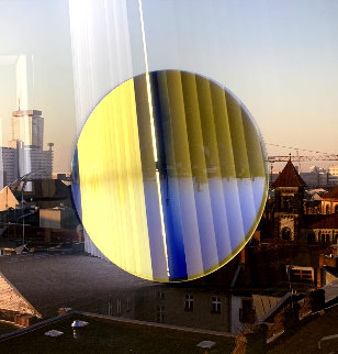 Your Reversed Berlin Sphere CP 2015 Photography - Olafur Eliasson