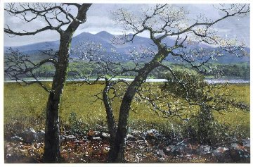 Kerry Springtime AP Limited Edition Print - Peter Ellenshaw