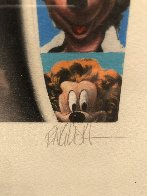 Pop Marilyn Mickeys 2011 Disney Limited Edition Print by Ron  English - 2