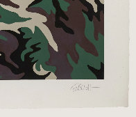 Camo Tramp Boy PP 2008 Limited Edition Print by Ron  English - 3