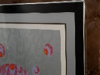 Spring Shadows  Limited Edition Print by  Erte - 4