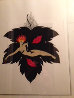 7 Deadly Sins Suite of 7 1980 Limited Edition Print by  Erte - 7
