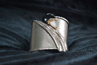 Tempest Cuff Bracelet Jewelry by  Erte - 3