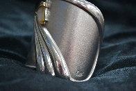 Tempest Cuff Bracelet Jewelry by  Erte - 5