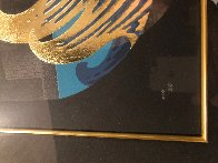 Statue of Liberty Suite of 2 1986 Limited Edition Print by  Erte - 5