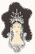 Precious Stones Suite of 6 1969 (Rare Complete Suite) Limited Edition Print by  Erte - 3