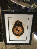 Precious Stones Complete Suite of 6 1969  Limited Edition Print by  Erte - 10