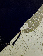 Bride: Twenties Remembered Again Suite 1978 Limited Edition Print by  Erte - 0