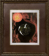 Autumn Song: Twenties Remembered Again Suite 1978 Limited Edition Print by  Erte - 1