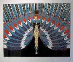 Nile 1982 Limited Edition Print -  Erte