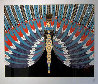 Nile 1982 Limited Edition Print by  Erte - 0
