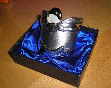 La Gamine Erte Cuff Bracelet Jewelry -  Erte