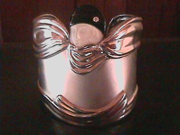 La Gamine Cuff Bracelet Jewelry -  Erte