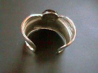 La Gamine Cuff Bracelet Jewelry by  Erte - 1