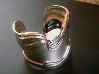 La Gamine Cuff Bracelet Jewelry by  Erte - 2