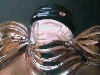 La Gamine Cuff Bracelet Jewelry by  Erte - 3