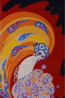 Oriental Tale 1982 Limited Edition Print by  Erte - 3