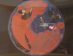 Autumn Song 1977 Limited Edition Print -  Erte