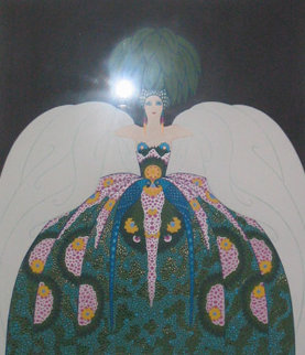 Copacabana 1983 Limited Edition Print -  Erte