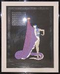 Slave 1983 Limited Edition Print -  Erte
