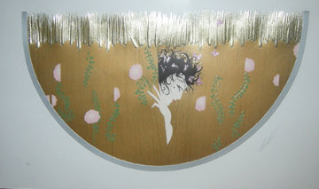 Harvest 1987 Limited Edition Print -  Erte