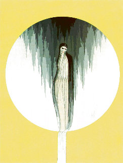 Four Emotions, Suite of 4 Artist Proofs 1982  Limited Edition Print -  Erte