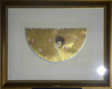 Harvest 1987 Limited Edition Print by  Erte