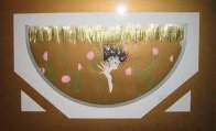 Storm and Harvest Suite of 2 1987 Limited Edition Print by  Erte - 1