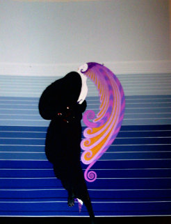 Twenties Remembered Suite of 12 1977 Limited Edition Print by  Erte