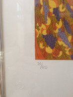 Fall 1979 Limited Edition Print by  Erte - 2