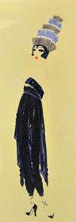 Temptress 1979 Limited Edition Print -  Erte