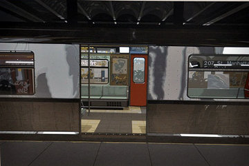 Urban Landscapes III 1981 Limited Edition Print by Richard Estes
