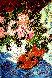 Untitled Still Life 2001 34x28 Original Painting by Maya Eventov - 0