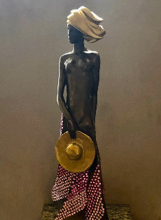 Untitled Sculpture 2011 20 in Sculpture - Alina Eydel
