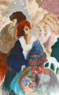 Jeunesse Limited Edition Print by Roy Fairchild-Woodard