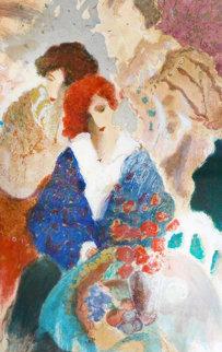 Jeunesse 1992 Limited Edition Print by Roy Fairchild-Woodard