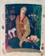 Hanna 1995 Limited Edition Print by Roy Fairchild-Woodard - 1